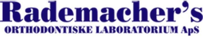 Rademachers Orthodontiske Laboratorium ApS logo