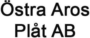 Östra Aros Plåt AB logo