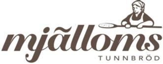 Mjälloms Tunnbröd AB logo