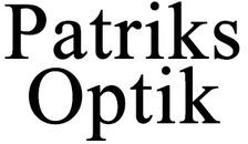 Patriks Optik logo