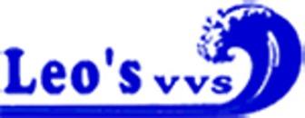 Leo's VVS i Halmstad AB logo