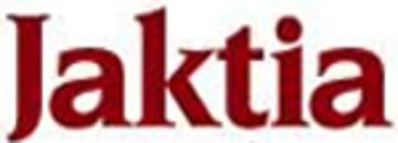 Jaktia logo