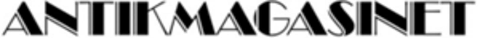 Antikmagasinet - Lampverkstad logo