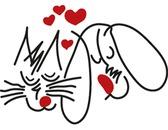 Abild Dyreklinik logo