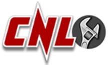 C N L Reservdelar AB logo