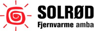 Solrød Fjernvarme A.m.b.a. logo