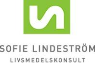 Livsmedelskonsult Sofie Lindeström AB logo