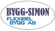 Bygg-Simon Flexibel Bygg AB logo