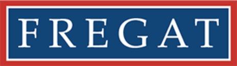 Fregat Fiskeeksport A/S logo