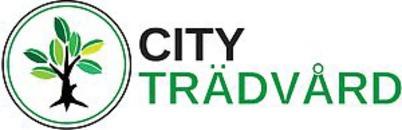City Trädvård Sverige AB logo