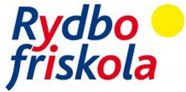 Rydbo Friskola logo