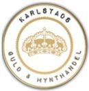 Karlstads Guld & Mynthandel logo