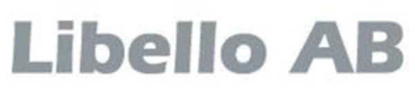 Libello AB logo