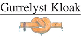 Gurrelyst Kloak ApS logo