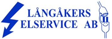 Långåkers Elservice AB logo