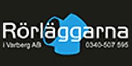 Rörläggarna i Varberg AB logo