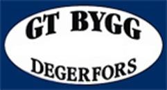 GT Bygg AB logo