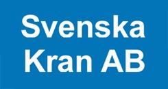 Svenska Kran AB logo