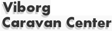 Viborg Caravan Center ApS logo