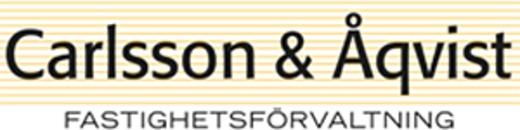 AB Carlsson & Åqvist logo