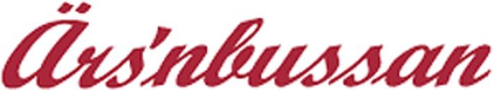 Ärs'nbussan AB logo