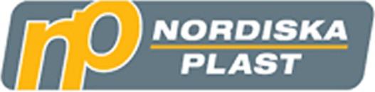 Nordiska Plast AB logo