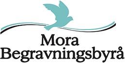 Mora Begravningsbyrå AB logo