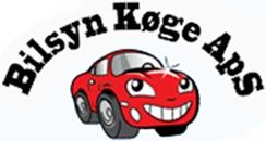 Bilsyn Køge ApS logo