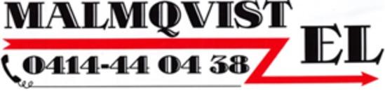 Malmqvist El logo