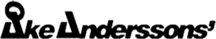 Åke Anderssons Bil AB logo