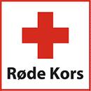 Nord-Trøndelag Røde Kors logo