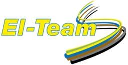 EL-Team AB logo