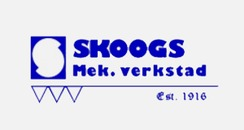 Skoogs Mekaniska Verkstad, AB logo