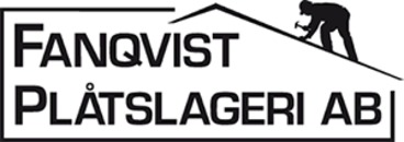 Fanqvist Plåtslageri, AB logo