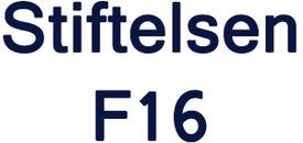 Stiftelsen F-16 logo