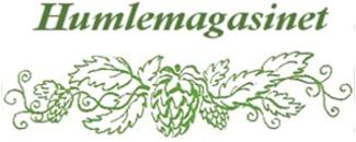 Humlemagasinet logo