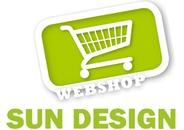 Sun Design A/S logo