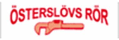Österslövs Rör AB logo