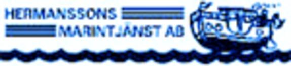 Hermanssons Marintjänst AB logo