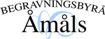 Åmåls Begravningsbyrå logo
