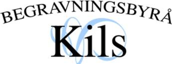 Kils Begravningsbyrå logo