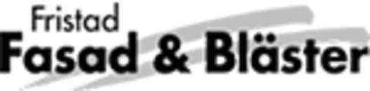Fristad Fasad & Bläster AB logo