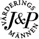 Värderingsmännen J & P AB logo