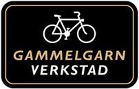 Gammelgarn Verkstad logo
