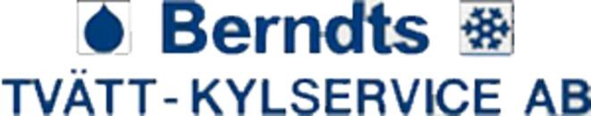 Berndts Tvätt-Kylservice AB logo