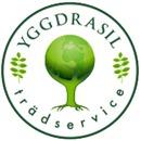 Yggdrasil Trädservice, AB logo