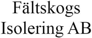 Fältskogs Isolering AB logo