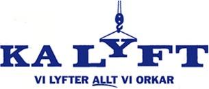 KA Lyft logo