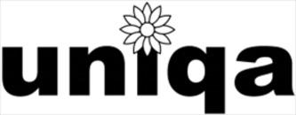 Uniqa Blomsteratelier logo