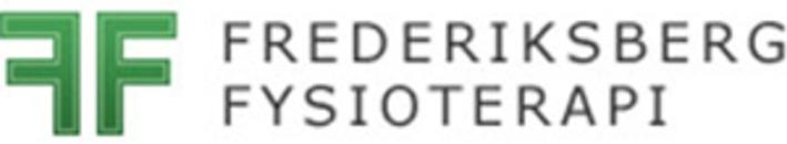 Frederiksberg Fysioterapi logo